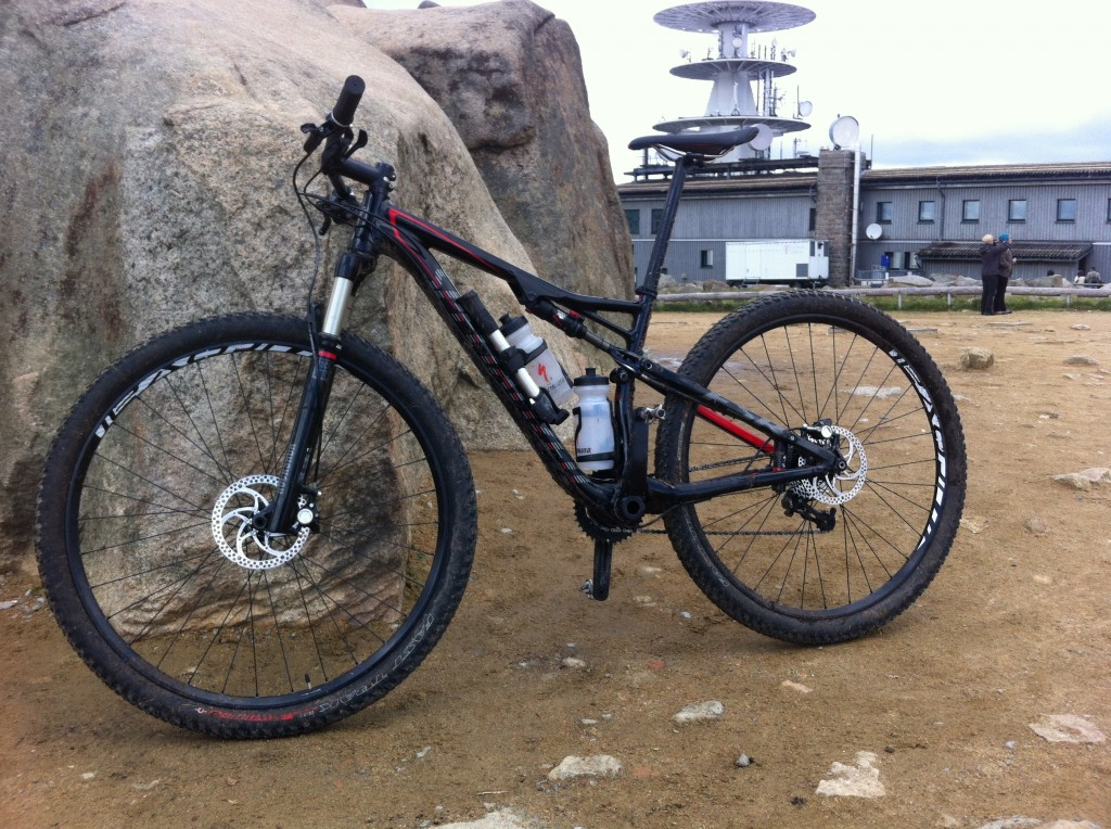 specialized epic alu 2014