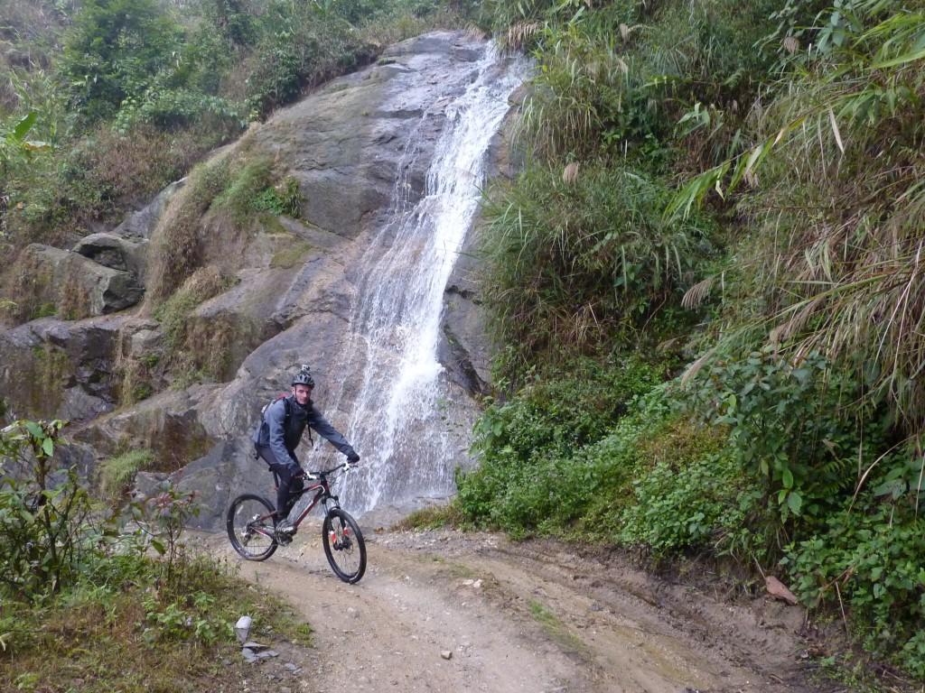 tonkin alpes trail vietnam