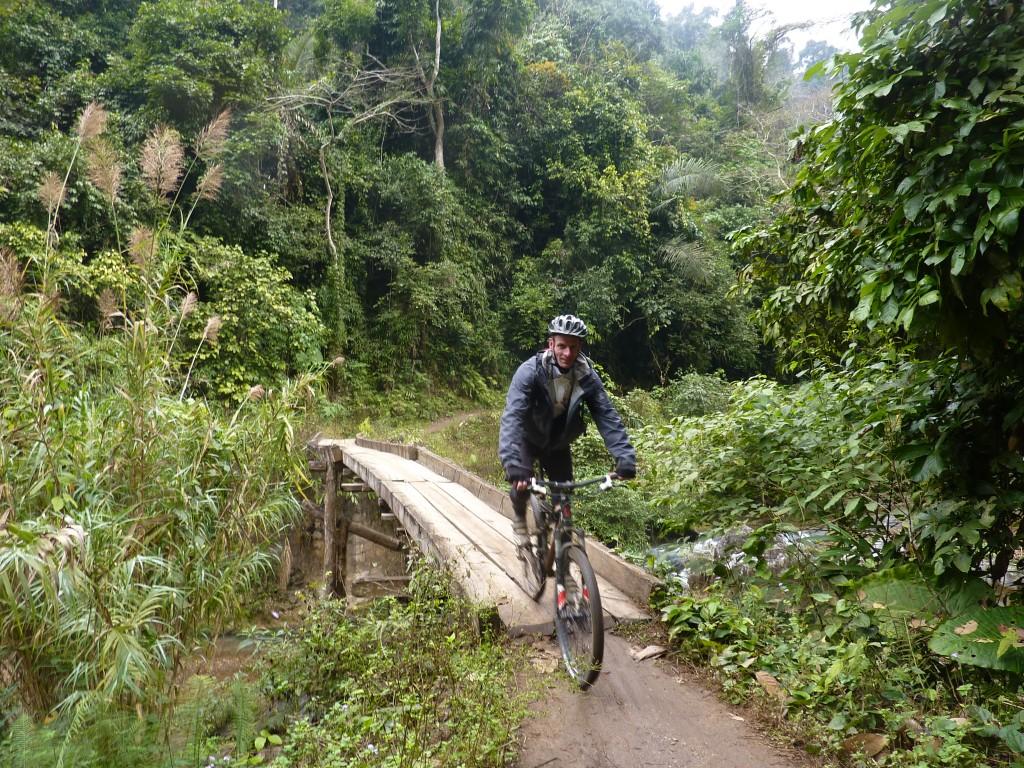 tonkin alpes mtb trail vietnam